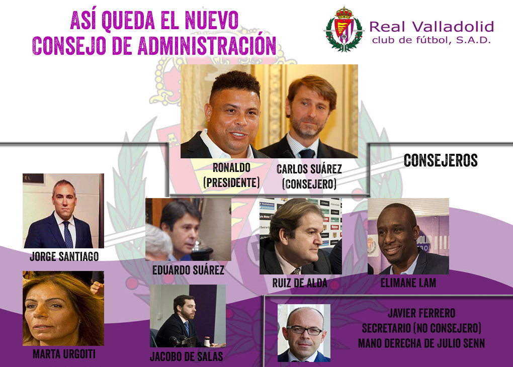 """Résultat de recherche d'images pour """"Elimane Lam Real de Valladolid"""""""