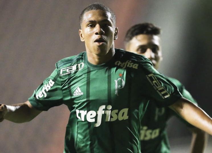 Ronaldo Quiere A Lucas Esteves Para El Lateral Izquierdo Pucela Fichajes