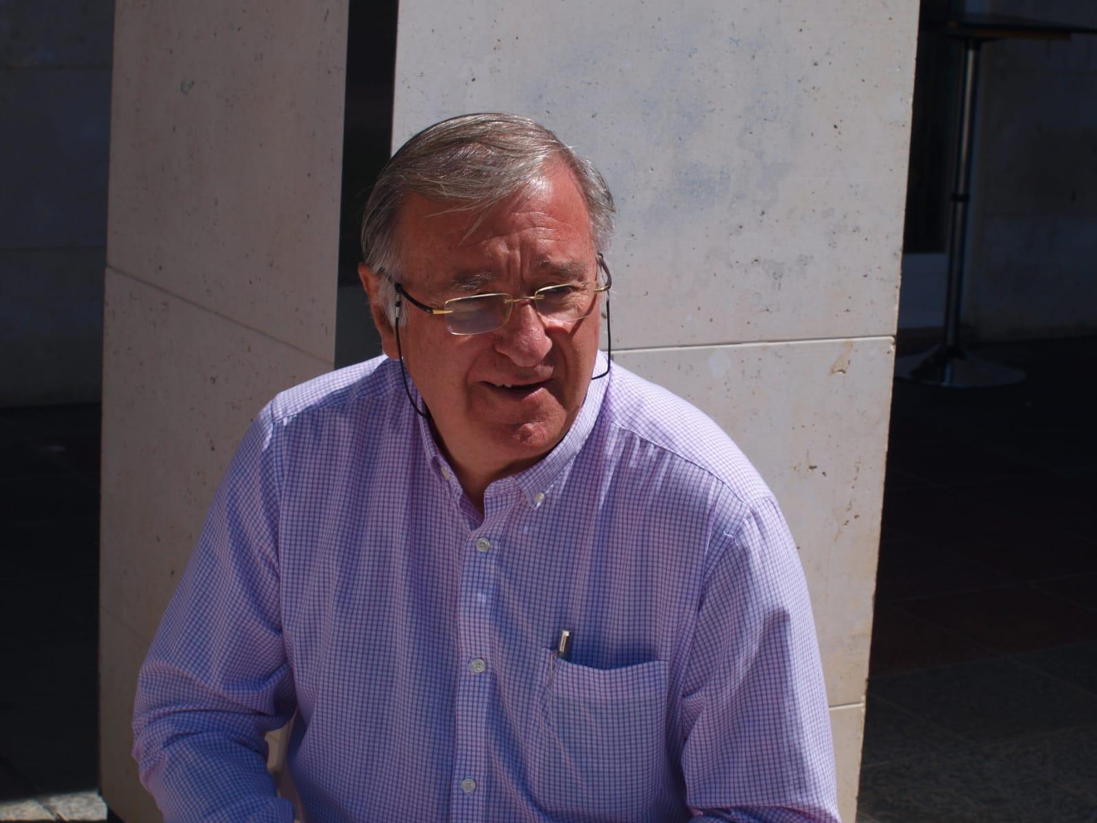 Entrevista A Manuel López Llacer